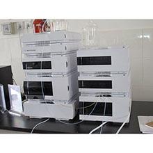 分析半制备高效液相色谱系统