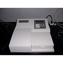 微生物自动鉴定系统