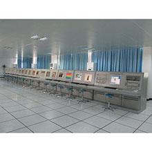 遥感数据接收与处理系统