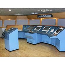 大型船舶操纵模拟器