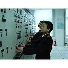 船舶电站模拟器