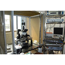 膜片钳系统