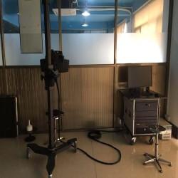 检测光学测量系统