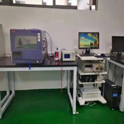 华师大光电产业研究院整灯热管理分析LED结温测试