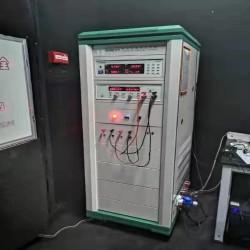 华师大光电产业研究院汽车前照灯配光性能测试