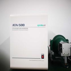 UV LED自动温控光学分析测量系统