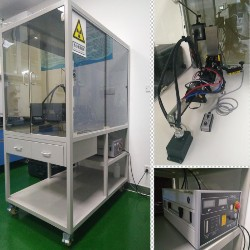 X射线残余应力分析仪