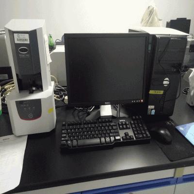 蛋白核酸分析仪 (Biospec-nano)