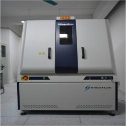 高分辨X射线衍射仪