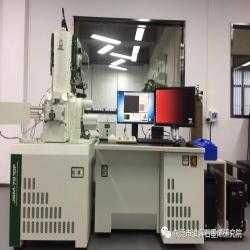 扫描电镜能谱仪(SEM-EDS)